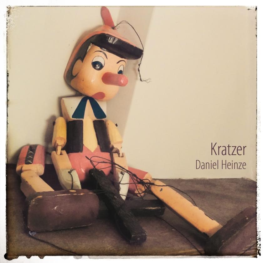 KRATZER EP Daniel Heinze 2015